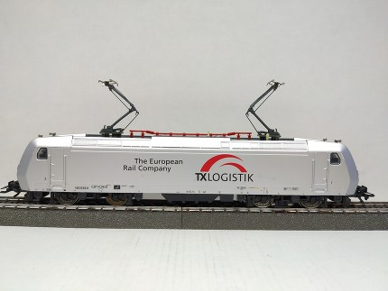 Marklin36833 Электровоз TX Logistik Bad Honnef, ряд 85